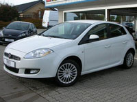 brugte Fiat Bravo biler