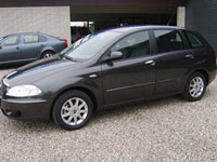 brugte Fiat Croma biler