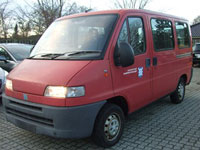 brugte Fiat Ducato 14 biler