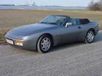 brugte Porsche 944 biler